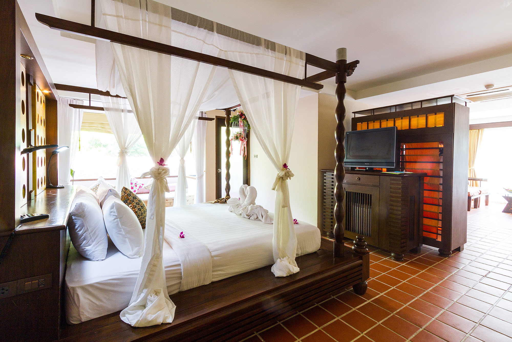 Aonang Princeville Resort and Spa  อ่าวนาง ปริ๊นซ์วิลล์ รีสอร์ท แอนด์ สปา Aonang Princeville Resort IMG 0216