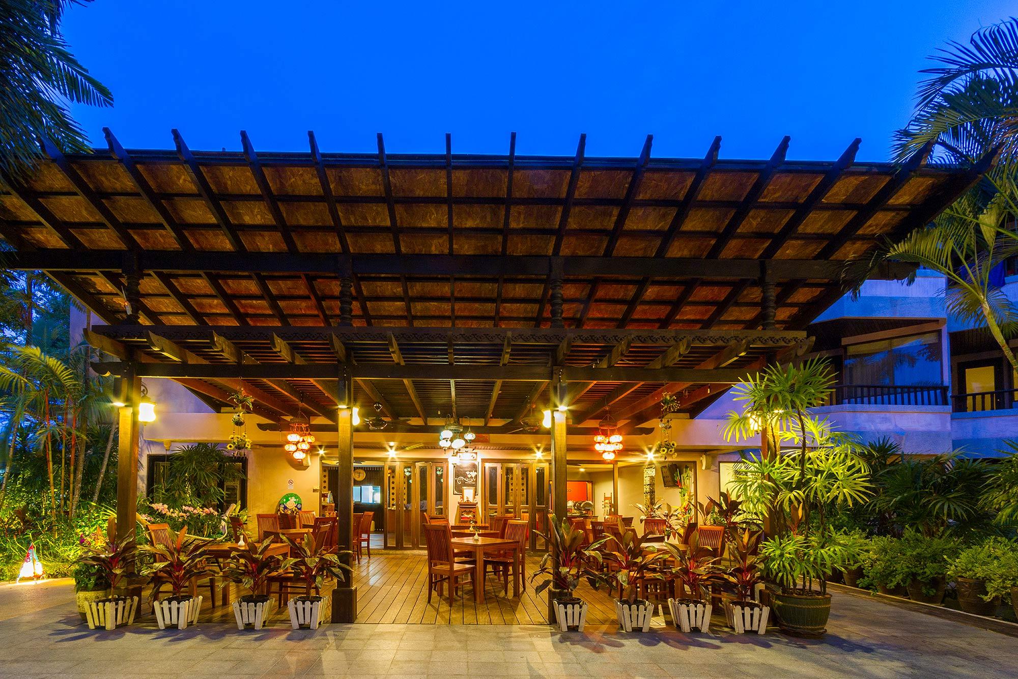 อ่าวนางปริ้นซ์วิลล รีสอร์ทแอนด์สปา  อ่าวนาง ปริ๊นซ์วิลล์ รีสอร์ท แอนด์ สปา Aonang Princeville Resort IMG 0274