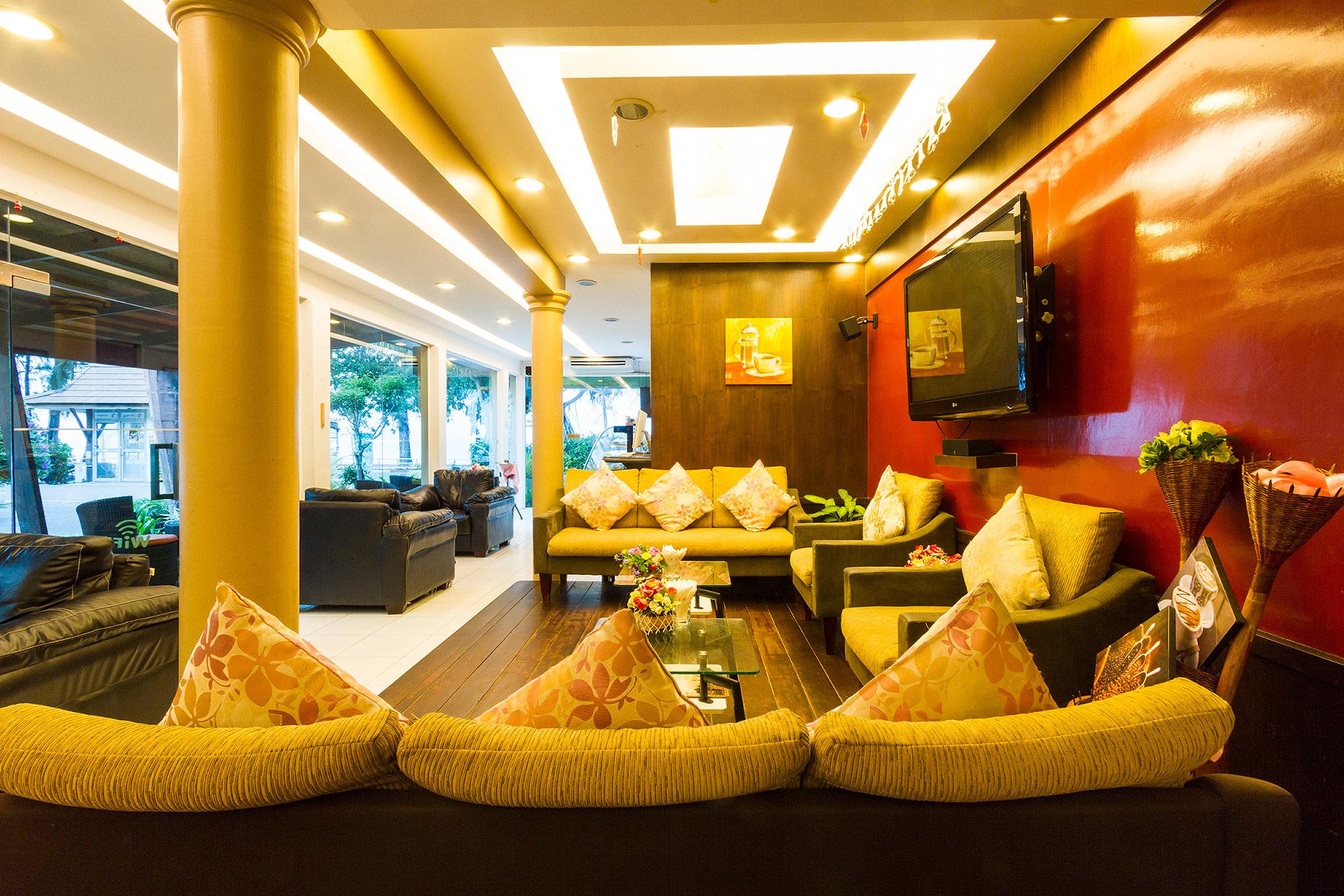 อ่าวนางปริ้นซ์วิลล รีสอร์ทแอนด์สปา  อ่าวนาง ปริ๊นซ์วิลล์ รีสอร์ท แอนด์ สปา Aonang Princeville Resort IMG 0312