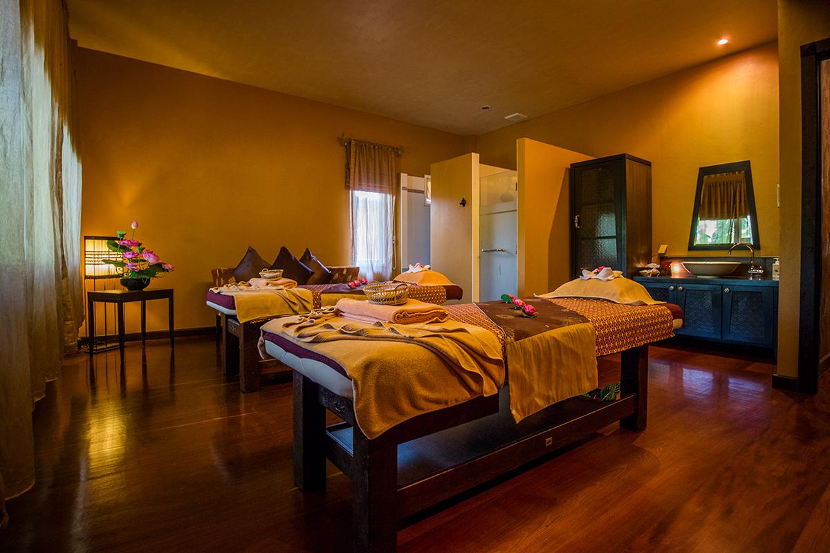 บ้านอัมพวา รีสอร์ท แอนด์ สปา Baan Amphawa Resort & Spa  บ้านอัมพวา รีสอร์ท แอนด์ สปา Baan Amphawa Resort & Spa IMG 0388