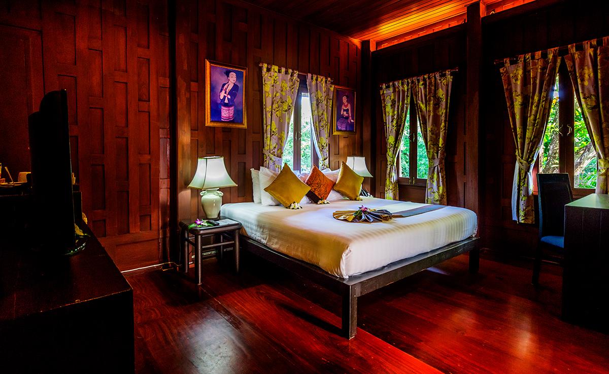 บ้านอัมพวา รีสอร์ท แอนด์ สปา Baan Amphawa Resort & Spa  บ้านอัมพวา รีสอร์ท แอนด์ สปา Baan Amphawa Resort & Spa IMG 0423