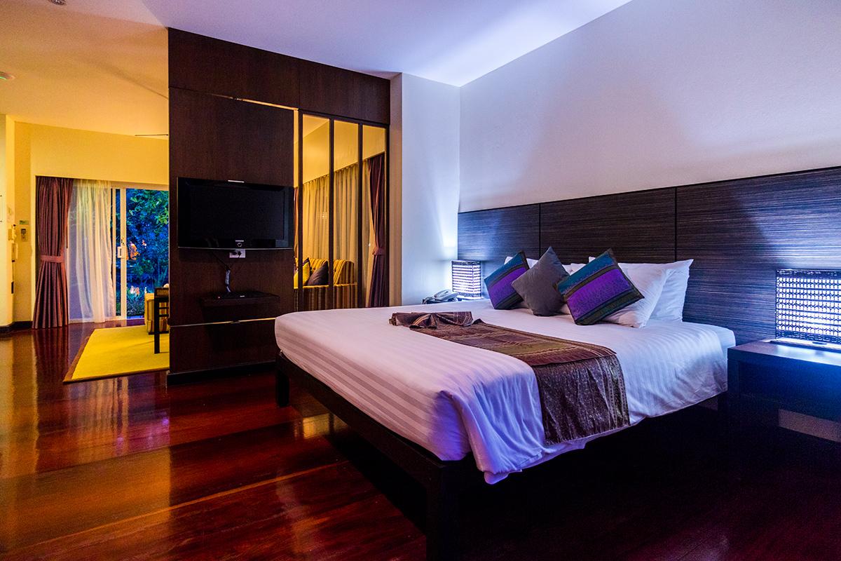 บ้านอัมพวา รีสอร์ท แอนด์ สปา Baan Amphawa Resort & Spa  บ้านอัมพวา รีสอร์ท แอนด์ สปา Baan Amphawa Resort & Spa IMG 0526
