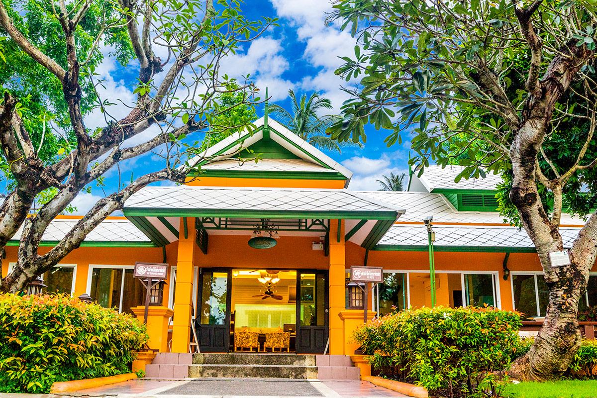 บ้านอัมพวา รีสอร์ท แอนด์ สปา Baan Amphawa Resort & Spa  บ้านอัมพวา รีสอร์ท แอนด์ สปา Baan Amphawa Resort & Spa IMG 0560