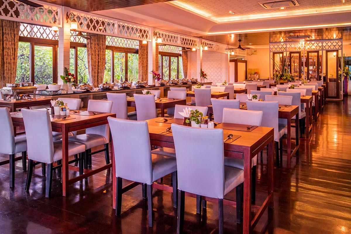 บ้านอัมพวา รีสอร์ท แอนด์ สปา Baan Amphawa Resort & Spa  บ้านอัมพวา รีสอร์ท แอนด์ สปา Baan Amphawa Resort & Spa IMG 0610