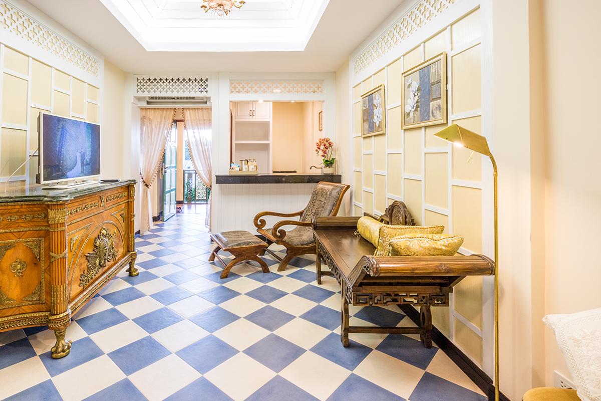 โรงแรมชูชัยบุรี ศรีอัมพวา  ชูชัยบุรี ศรีอัมพวา Chuchaiburi Sri Amphawa Hotel IMG 9191