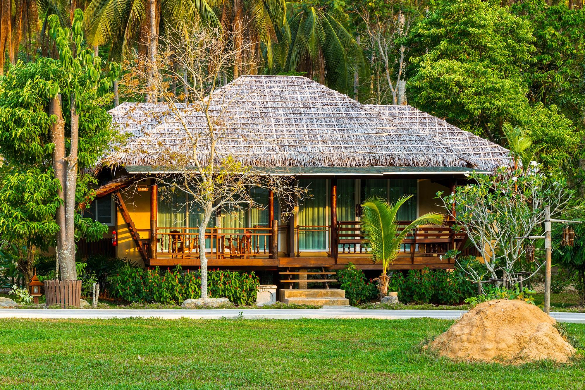 บ้านใสใน รีสอร์ท Ban Sainai Resort อ่าวนาง กระบี่  บ้านใสใน รีสอร์ท Ban Sainai Resort อ่าวนาง กระบี่                                                Ban Sainai Resort