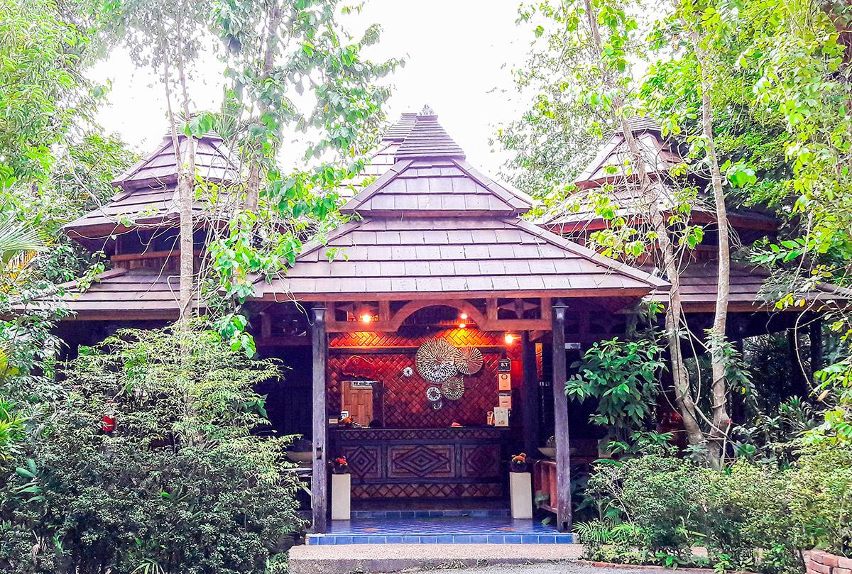 Phu Pha Aonang Resort & Spa ภูผาอ่าวนางรีสอร์ทแอนด์สปา  ภูผา อ่าวนาง รีสอร์ท แอนด์ สปา Phu Pha Aonang Resort & Spa 20160917 175523