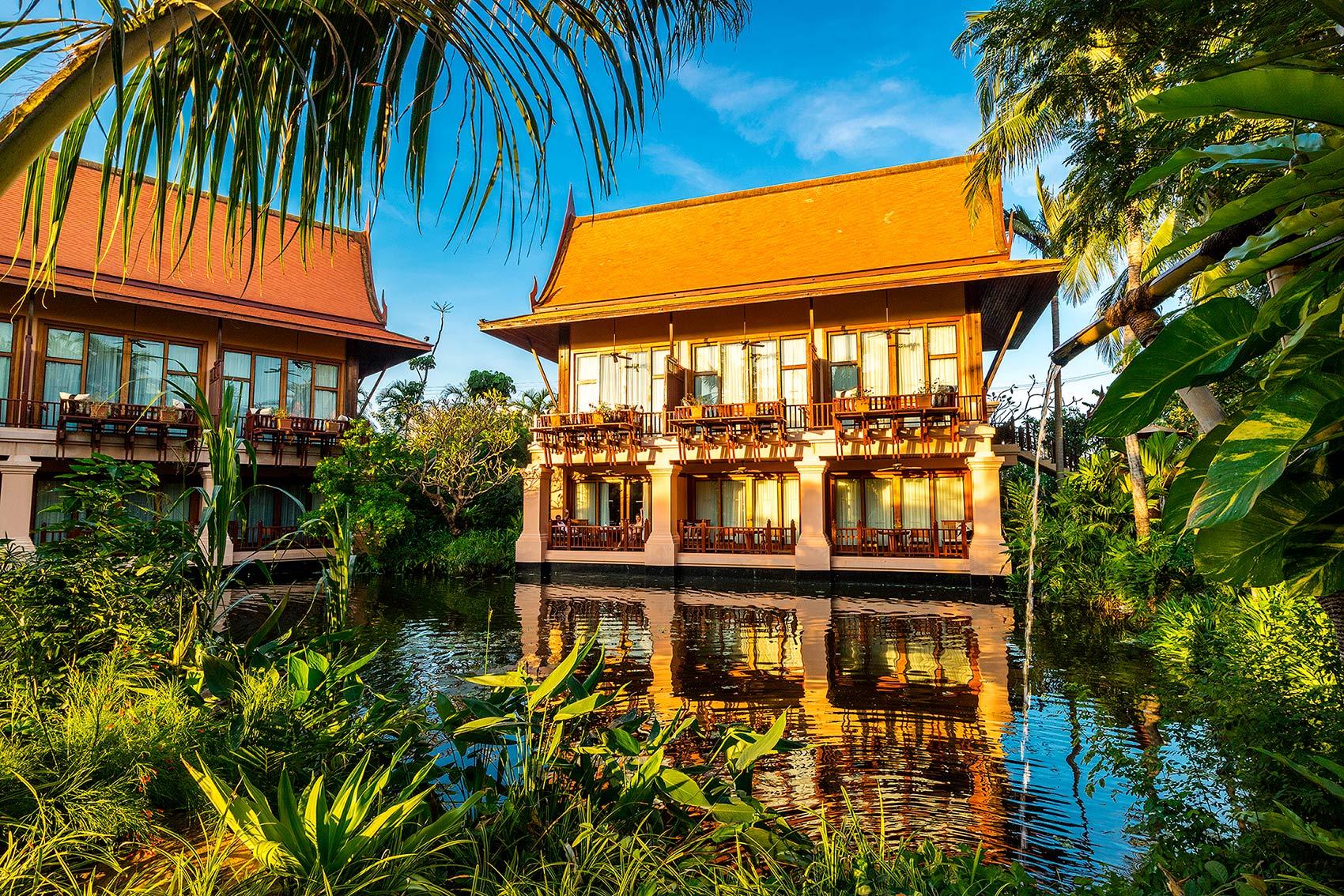 อนันตราหัวหิน รีสอร์ท Anantara Hua Hin Resort  อนันตราหัวหิน รีสอร์ท Anantara Hua Hin Resort Anantara Resort Hua Hin