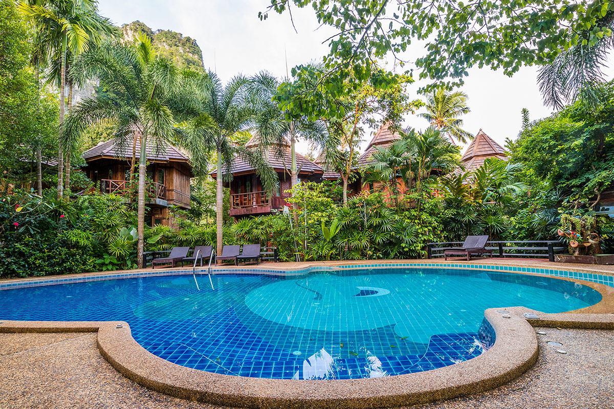 ภูผาอ่าวนางรีสอร์ทแอนด์สปา ฮาลาล  ภูผา อ่าวนาง รีสอร์ท แอนด์ สปา Phu Pha Aonang Resort & Spa IMG 51787
