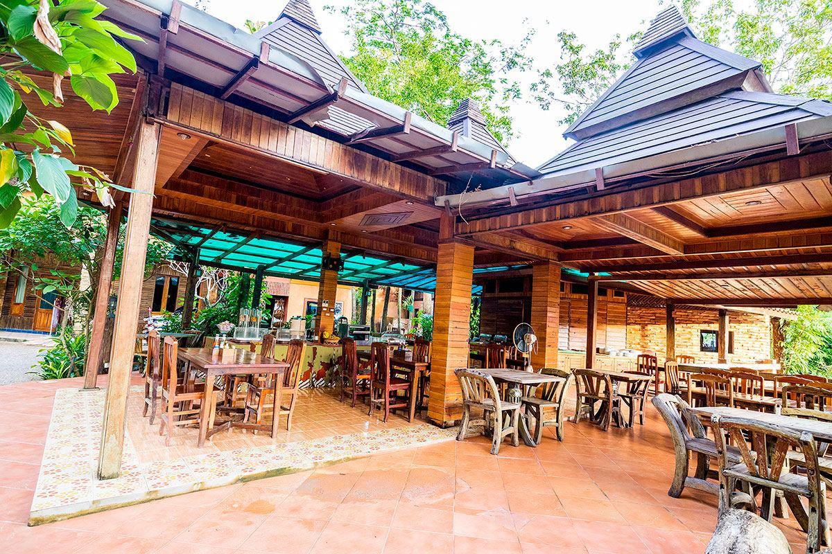 ภูผาอ่าวนาง รีสอร์ท แอนด์ สปา , อ่าวนาง - Phu Pha Ao Nang Resort  ภูผา อ่าวนาง รีสอร์ท แอนด์ สปา Phu Pha Aonang Resort & Spa IMG 5772