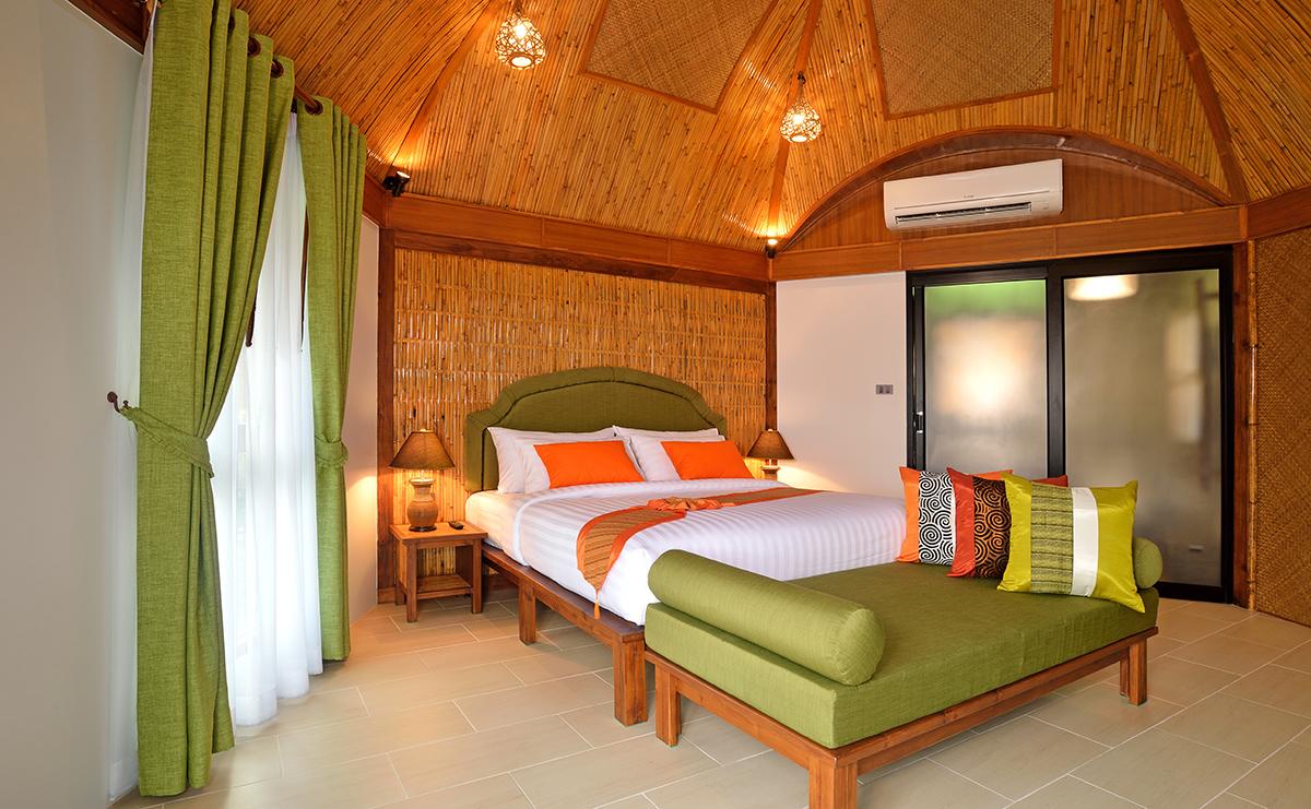 Aonang Fiore Resort Krabi  อ่าวนาง ฟีโอเร่ รีสอร์ท Aonang Fiore Resort Krabi DSC 2493