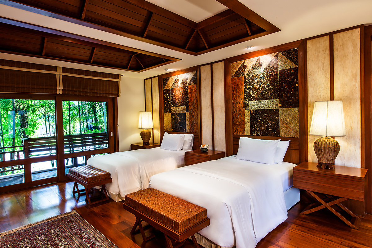 โอเอซิส บ้านแสนดอย สปา รีสอร์ท Oasis Baan Saen Doi Spa Resort  โอเอซิส บ้านแสนดอย สปารีสอร์ท Oasis Baan Saen Doi Spa Doi Ang Khang Corner Suite