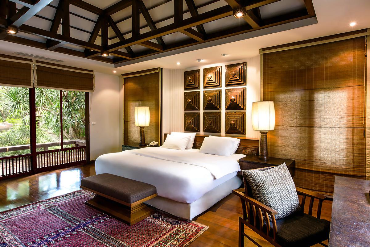 โอเอซิส บ้านแสนดอย สปา รีสอร์ท Oasis Baan Saen Doi Spa Resort  โอเอซิส บ้านแสนดอย สปารีสอร์ท Oasis Baan Saen Doi Spa Doi Luang Corner Suite