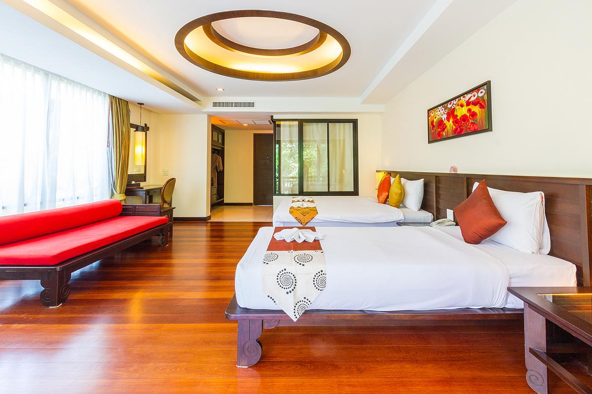 อ่าวนาง ภูพิมาน รีสอร์ท แอนด์ สปา Aonang Phu Pi Maan Resort & Spa  อ่าวนาง ภูพิมาน รีสอร์ทแอนด์สปา Aonang Phu Pi Maan Resort IMG 0041