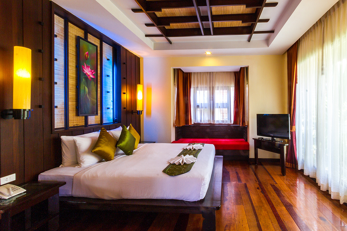 อ่าวนาง ภูพิมาน รีสอร์ท แอนด์ สปา Aonang Phu Pi Maan Resort & Spa  อ่าวนาง ภูพิมาน รีสอร์ทแอนด์สปา Aonang Phu Pi Maan Resort IMG 0068 1