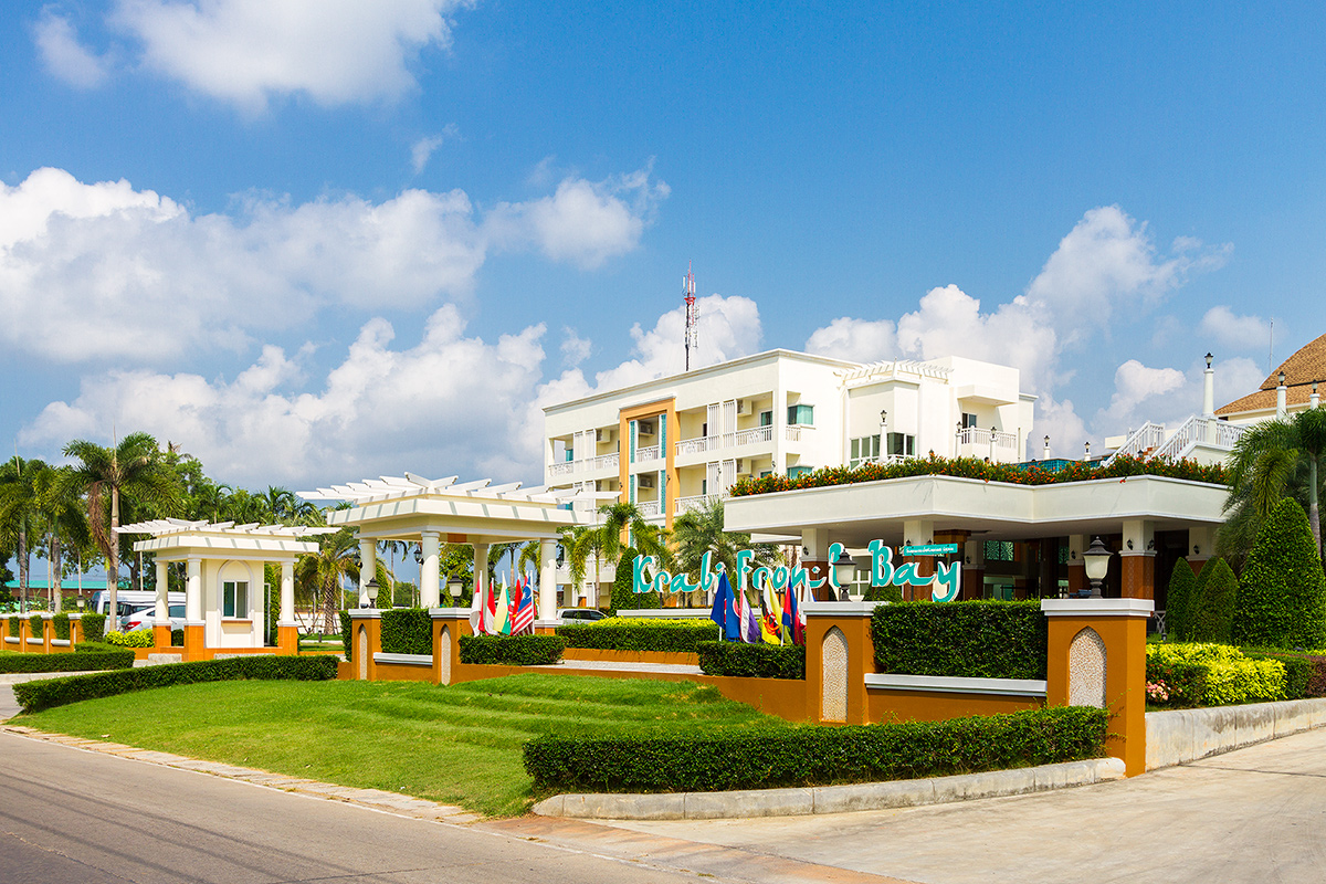 กระบี่ ฟร้อนท์ เบย์ รีสอร์ท krabi front bay resort กระบี่ ฟร้อนท์ เบย์ รีสอร์ท Krabi Front Bay Resort IMG 0153