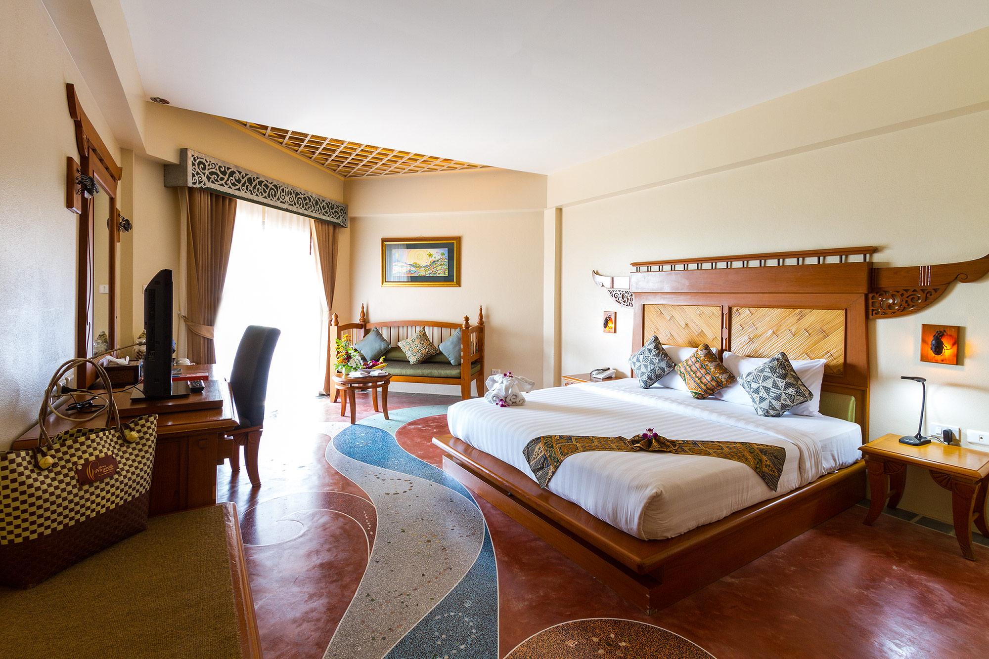 อ่าวนาง ปริ๊นซ์วิลล์ รีสอร์ท แอนด์ สปา Aonang Princeville Resort & Spa  อ่าวนาง ปริ๊นซ์วิลล์ รีสอร์ท แอนด์ สปา Aonang Princeville Resort IMG 0220