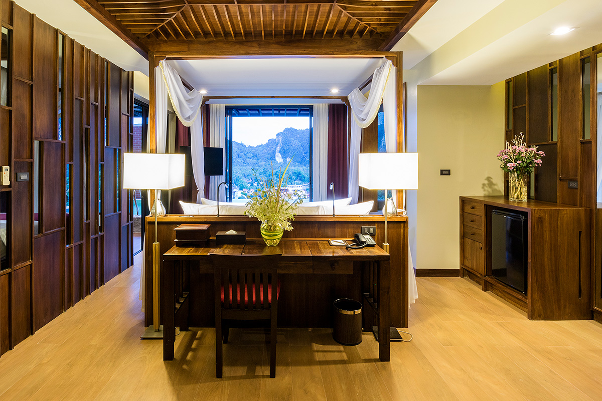 Aonang Phu Pi Maan Resort & Spa  อ่าวนาง ภูพิมาน รีสอร์ทแอนด์สปา Aonang Phu Pi Maan Resort IMG 1727