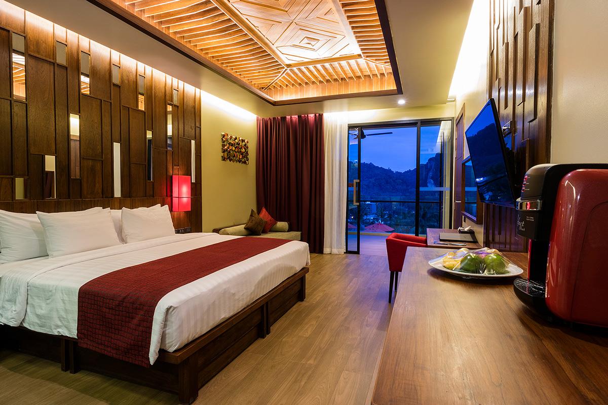 Aonang Phu Pi Maan Resort & Spa  อ่าวนาง ภูพิมาน รีสอร์ทแอนด์สปา Aonang Phu Pi Maan Resort IMG 1742