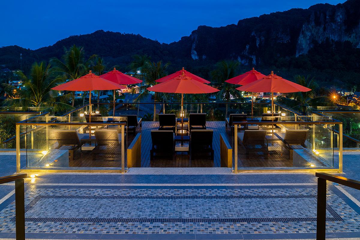 Aonang Phu Pi Maan Resort & Spa  อ่าวนาง ภูพิมาน รีสอร์ทแอนด์สปา Aonang Phu Pi Maan Resort IMG 1755