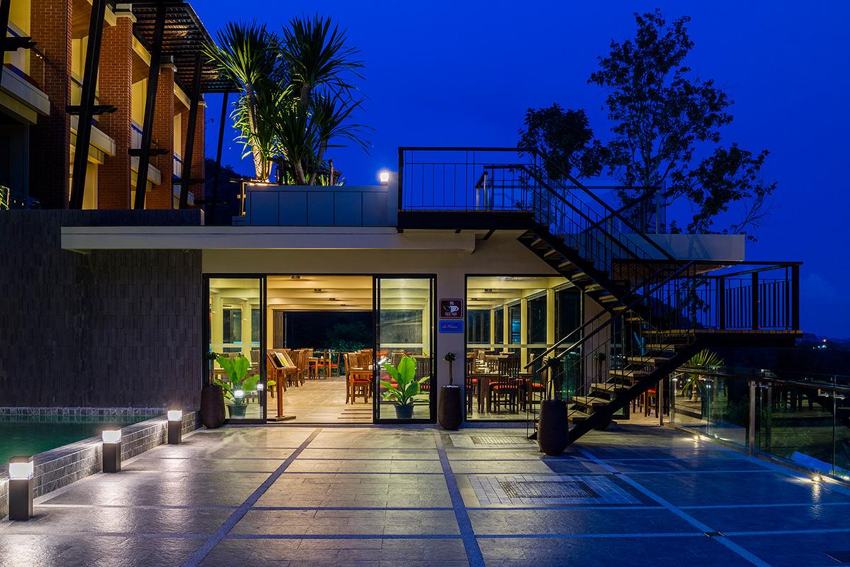 Aonang Phu Pi Maan Resort & Spa  อ่าวนาง ภูพิมาน รีสอร์ทแอนด์สปา Aonang Phu Pi Maan Resort IMG 1756