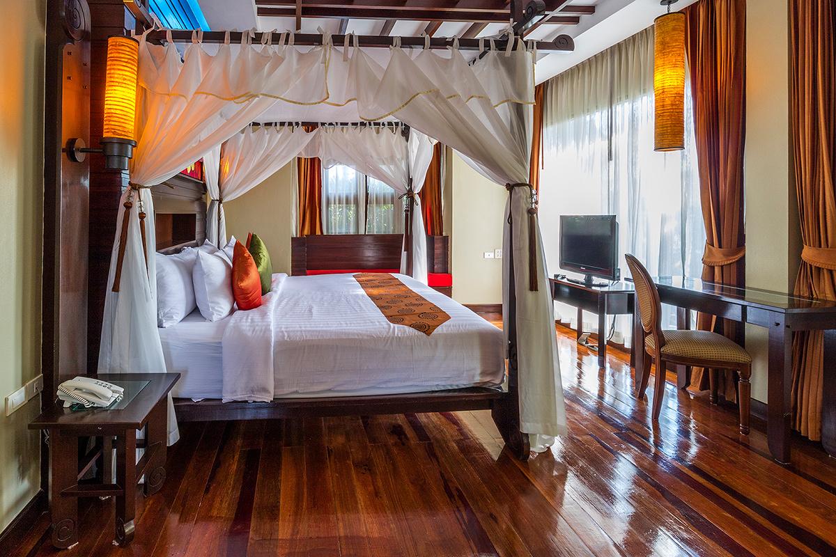 อ่าวนาง ภูพิมาน รีสอร์ท แอนด์ สปา กระบี่  อ่าวนาง ภูพิมาน รีสอร์ทแอนด์สปา Aonang Phu Pi Maan Resort IMG 1849