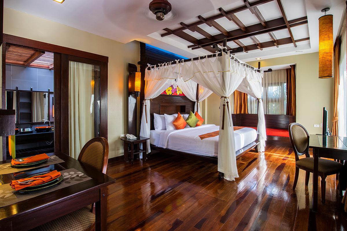 อ่าวนาง ภูพิมาน รีสอร์ท แอนด์ สปา กระบี่  อ่าวนาง ภูพิมาน รีสอร์ทแอนด์สปา Aonang Phu Pi Maan Resort IMG 1851