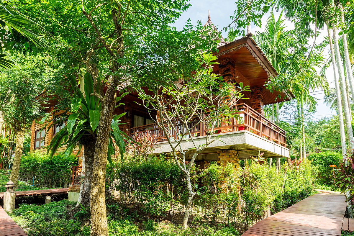 อ่าวนาง ภูพิมาน รีสอร์ท แอนด์ สปา กระบี่ ฮาลาล  อ่าวนาง ภูพิมาน รีสอร์ทแอนด์สปา Aonang Phu Pi Maan Resort IMG 1901