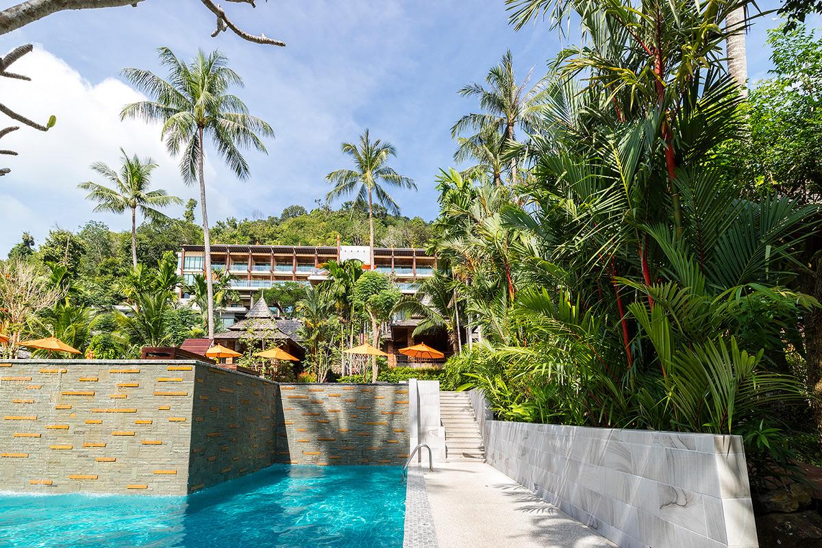 อ่าวนาง ภูพิมาน รีสอร์ทแอนด์สปา Aonang Phu Pi Maan Resort IMG 1904