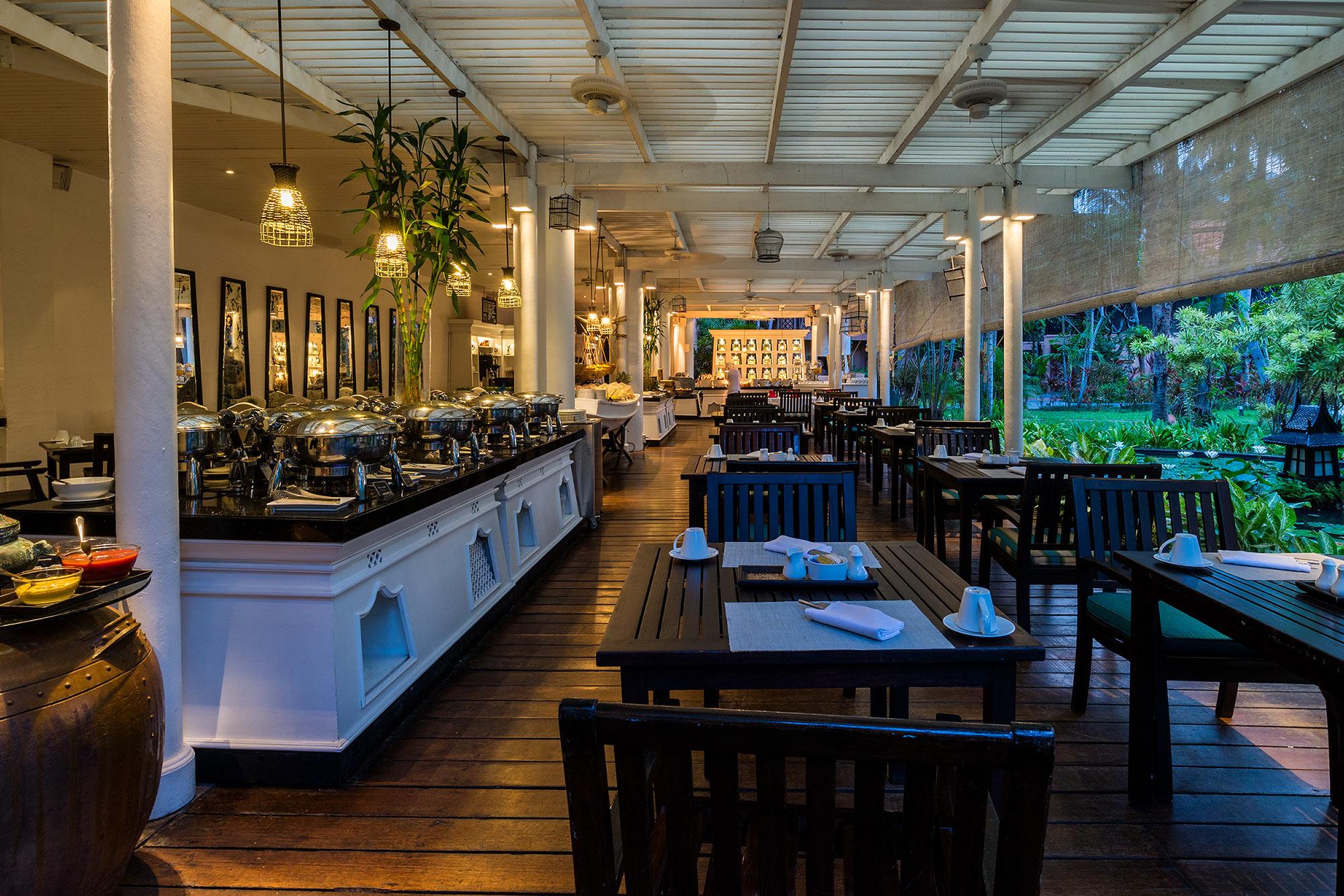 อนันตราหัวหิน รีสอร์ท (Anantara Hua Hin Resort) - รีวิวรีสอร์ท  อนันตราหัวหิน รีสอร์ท Anantara Hua Hin Resort IMG 2256
