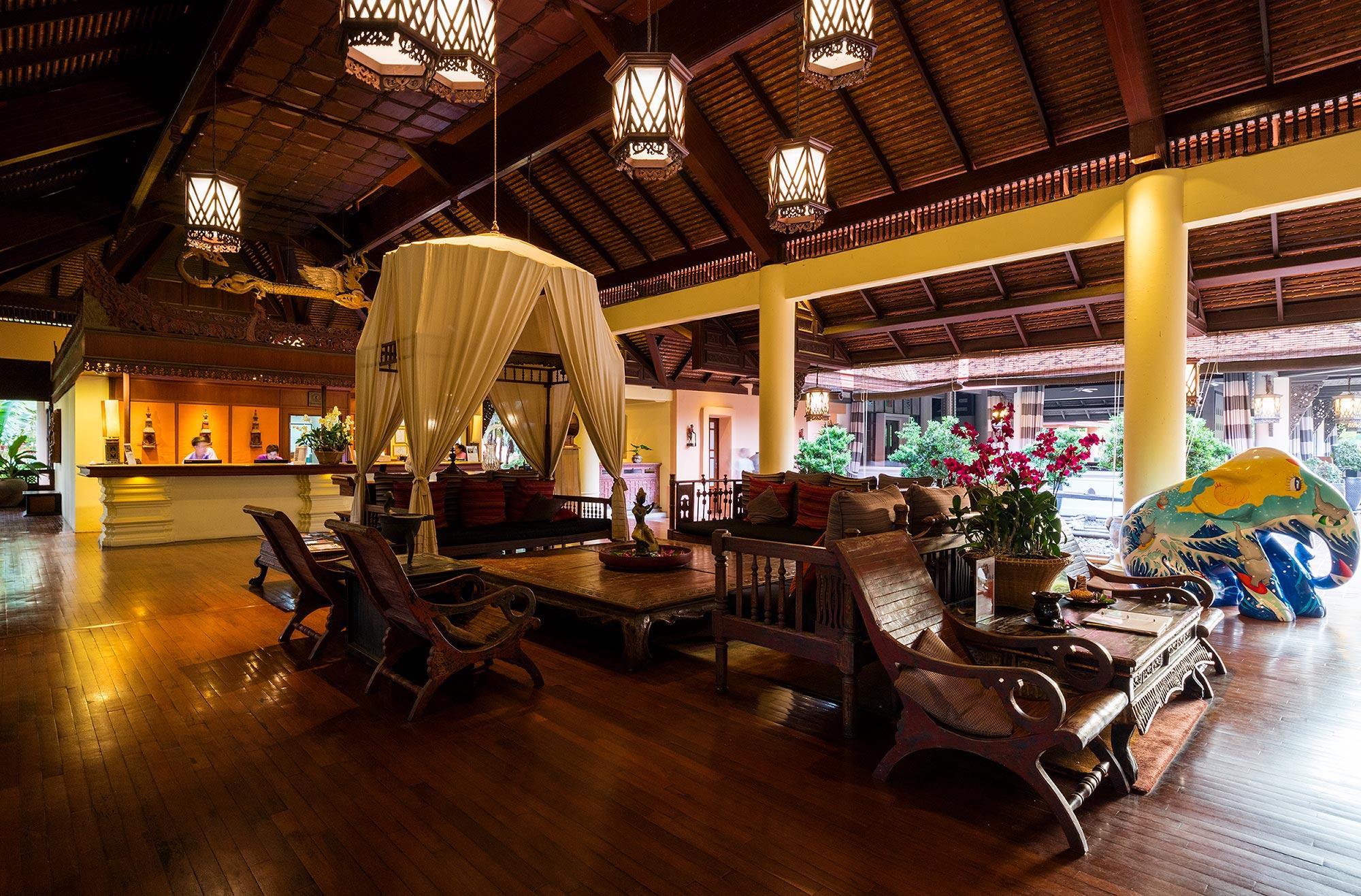 อนันตราหัวหิน รีสอร์ท (Anantara Hua Hin Resort)  อนันตราหัวหิน รีสอร์ท Anantara Hua Hin Resort IMG 2274