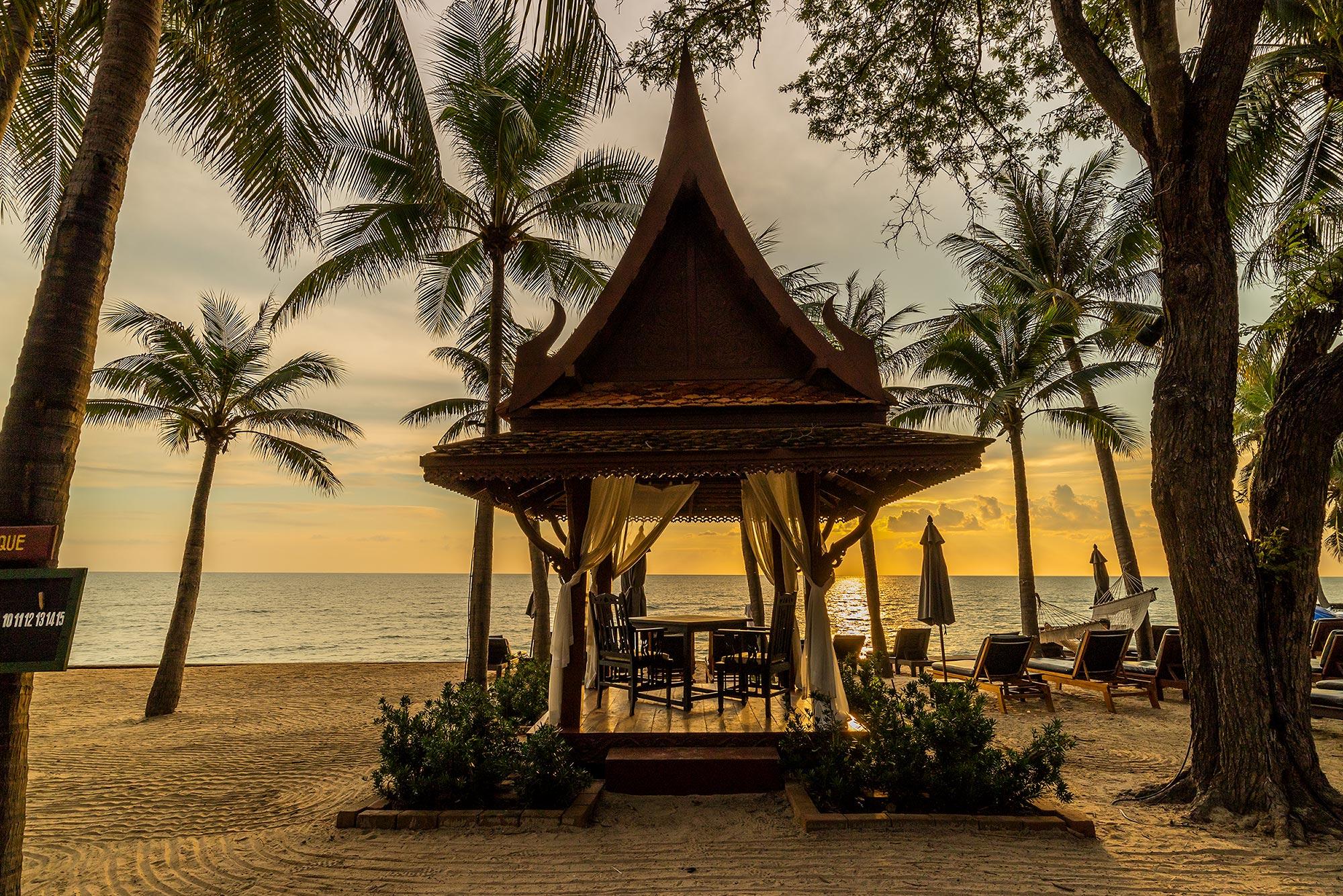 Anantara Hua Hin Resort & Spa  อนันตราหัวหิน รีสอร์ท Anantara Hua Hin Resort IMG 2325