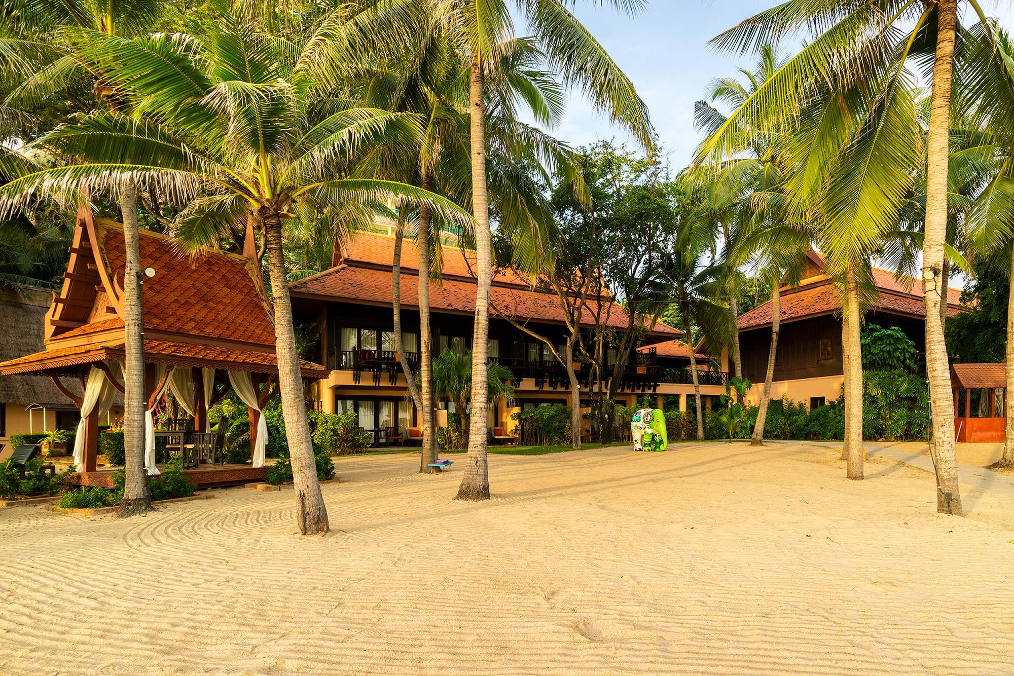 Anantara Hua Hin Resort  อนันตราหัวหิน รีสอร์ท Anantara Hua Hin Resort IMG 2332