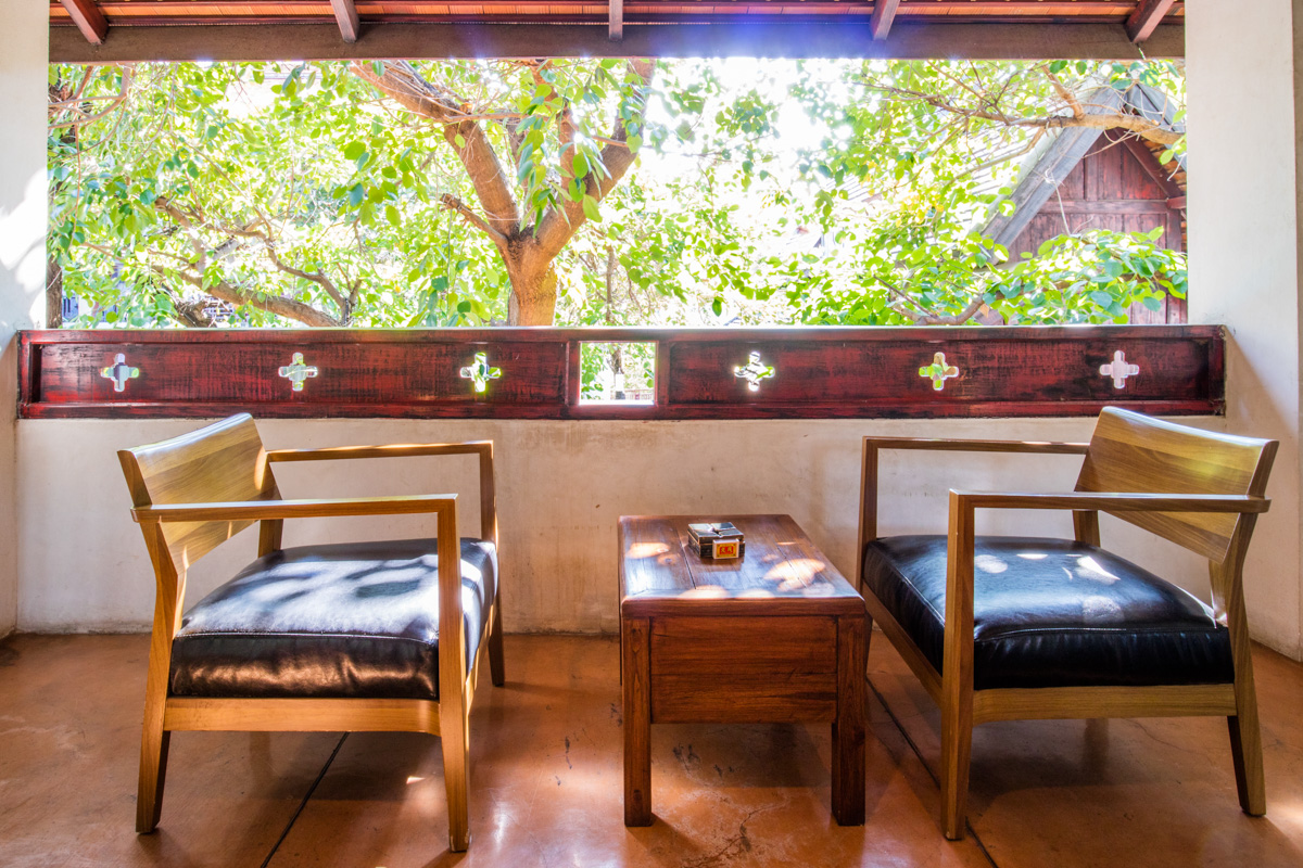 โรงแรม เดอะ ริม เชียงใหม่  The Rim Resort Chiangmai รีสอร์ทหรู สไตล์ล้านนา IMG 3074