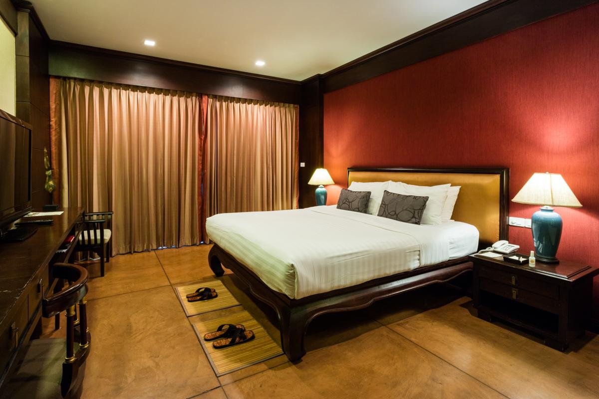 เดอะ ริม รีสอร์ท  The Rim Resort Chiangmai รีสอร์ทหรู สไตล์ล้านนา IMG 3087
