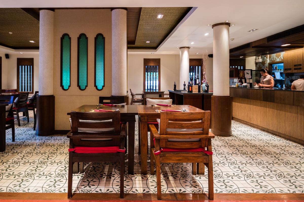 เดอะ ริม รีสอร์ท เชียงใหม่  The Rim Resort Chiangmai รีสอร์ทหรู สไตล์ล้านนา IMG 3107