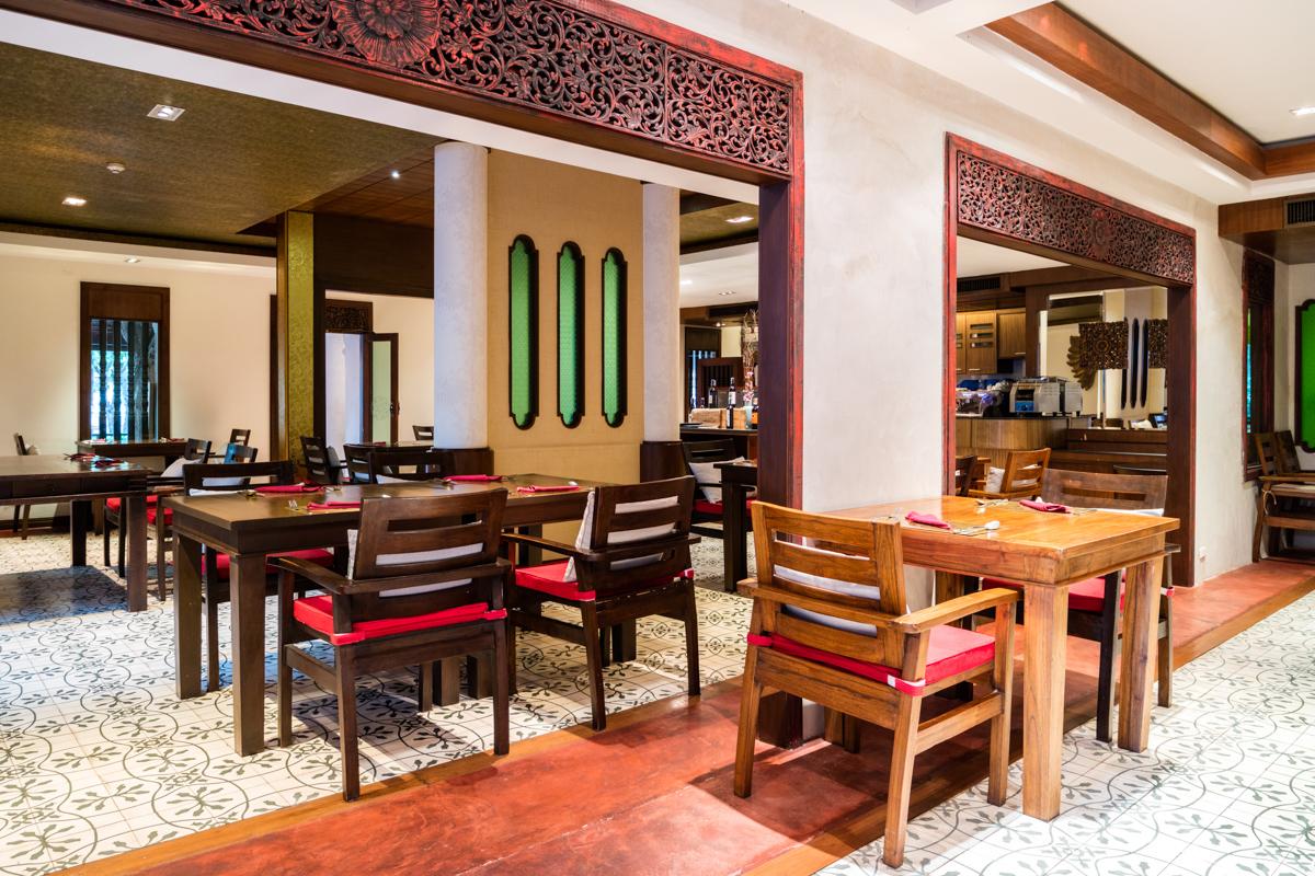 The Rim Resort Chiang Mai  The Rim Resort Chiangmai รีสอร์ทหรู สไตล์ล้านนา IMG 3109