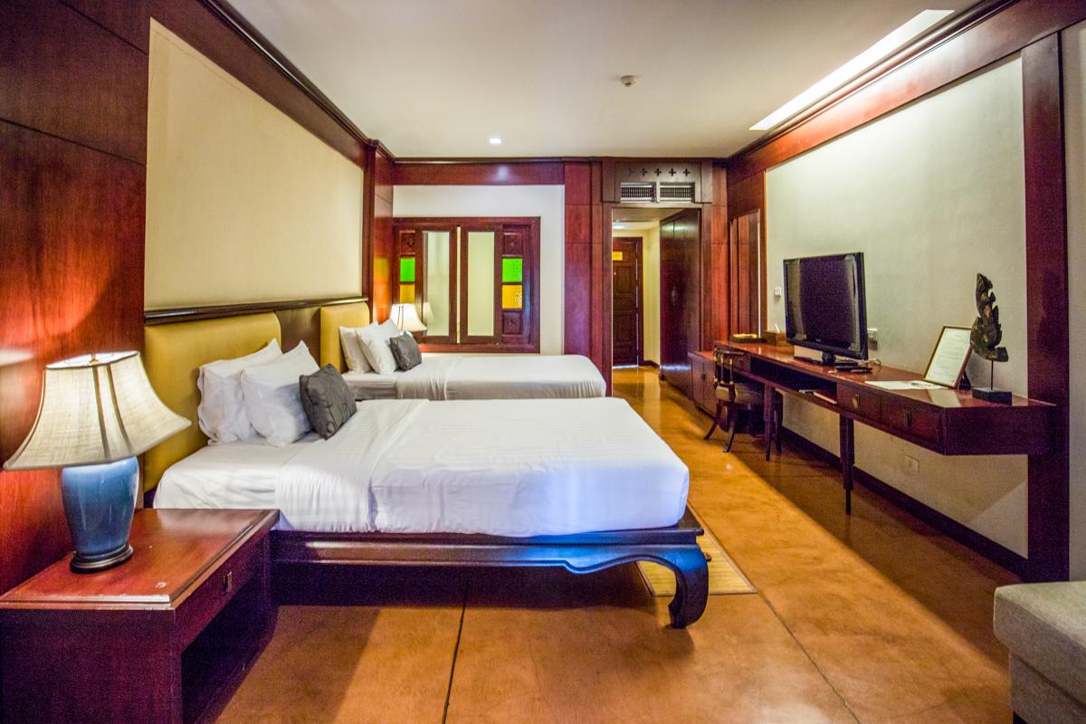 รีวิว โรงแรม เดอะ ริม เชียงใหม่  The Rim Resort Chiangmai รีสอร์ทหรู สไตล์ล้านนา IMG 3263