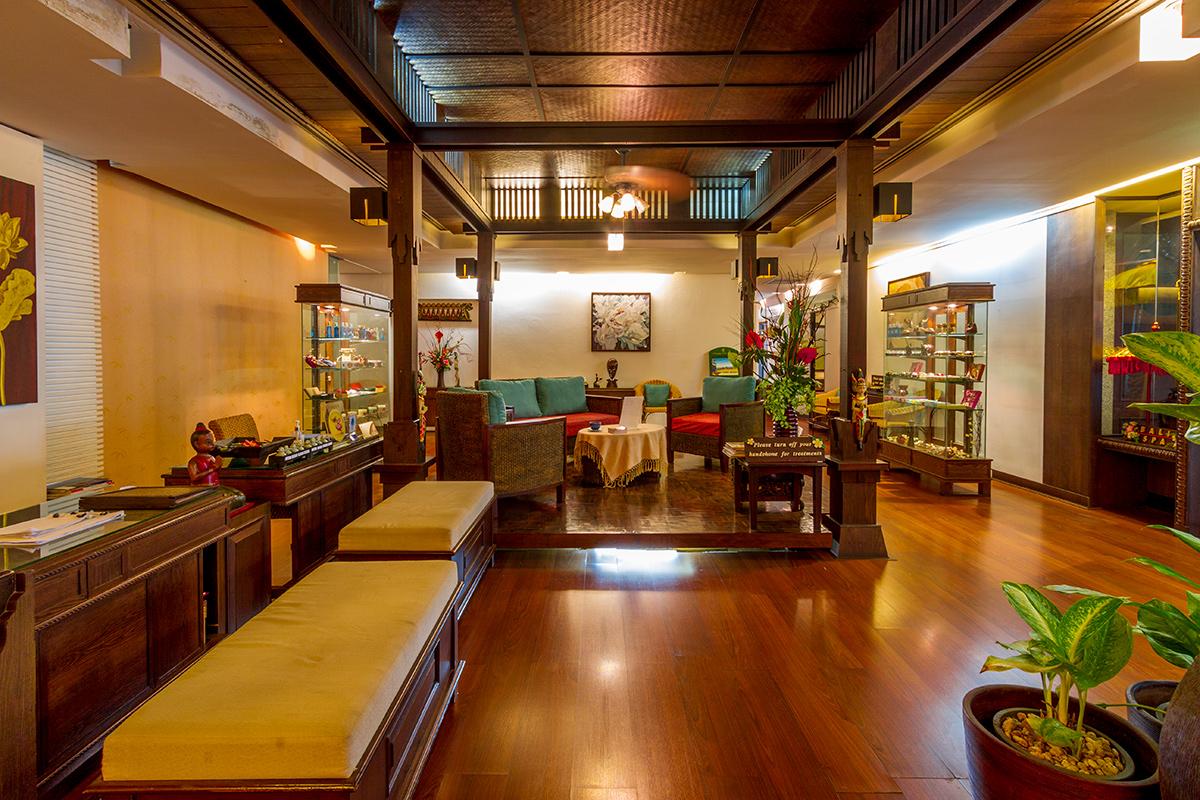 Bali Spa โรงแรมเจ้าพระยาปาร์ค รัชดาภิเษก  บาหลี สปา Bali Spa โรงแรมเจ้าพระยาปาร์ค รัชดา IMG 3470
