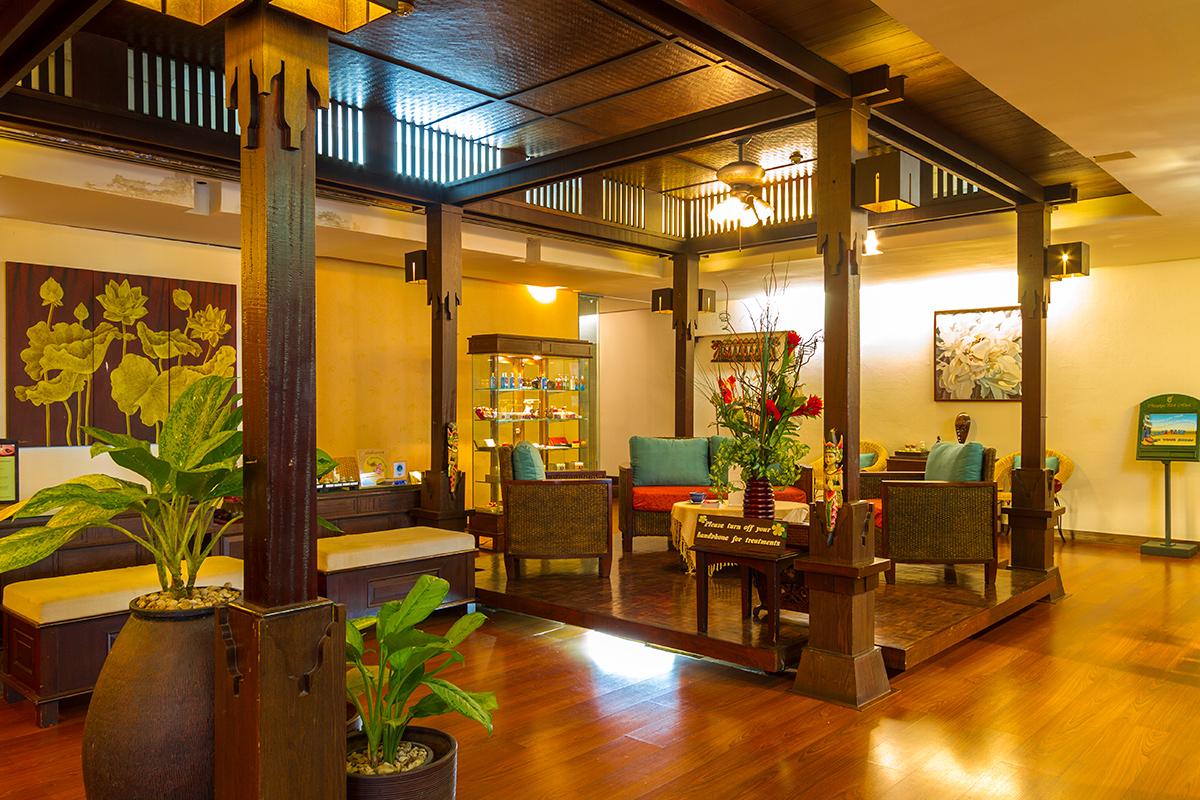 บาหลี สปา Bali Spa โรงแรมเจ้าพระยาปาร์ค รัชดา  บาหลี สปา Bali Spa โรงแรมเจ้าพระยาปาร์ค รัชดา IMG 3473
