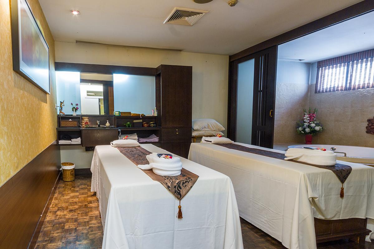 Bali Spa Chaowphaya Park Hotel  บาหลี สปา Bali Spa โรงแรมเจ้าพระยาปาร์ค รัชดา IMG 3484