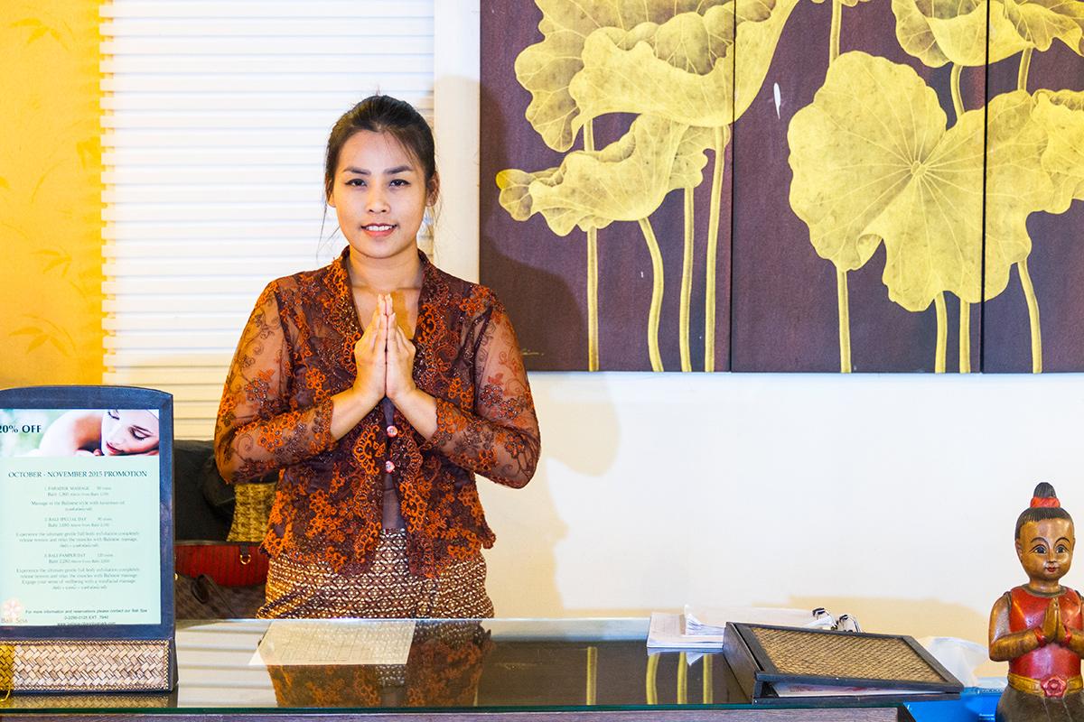 บาหลี สปา Bali Spa โรงแรมเจ้าพระยาปาร์ค รัชดาภิเษก  บาหลี สปา Bali Spa โรงแรมเจ้าพระยาปาร์ค รัชดา IMG 3494