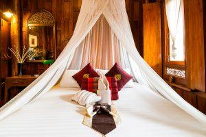 Ayutthaya Retreat  อยุธยา รีทรีต Ayutthaya Retreat โรงแรมทรงไทย ตามรอยละครดัง IMG 3655 300x200