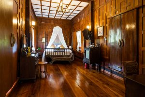 Ayutthaya Retreat  อยุธยา รีทรีต Ayutthaya Retreat โรงแรมทรงไทย ตามรอยละครดัง IMG 3664 300x200