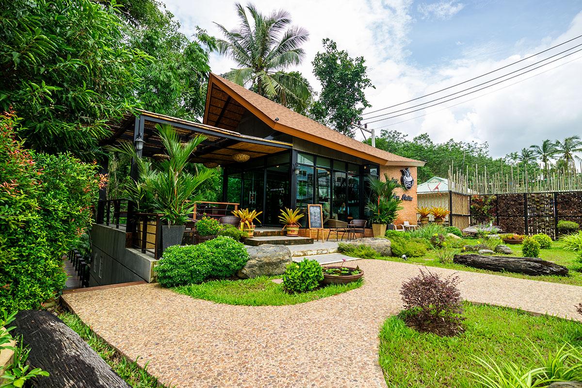 เล่น ZIP LINE นอนพักกายที่อ่าวนาง ฟีโอเร่  อ่าวนาง ฟีโอเร่ รีสอร์ท Aonang Fiore Resort Krabi IMG 7360