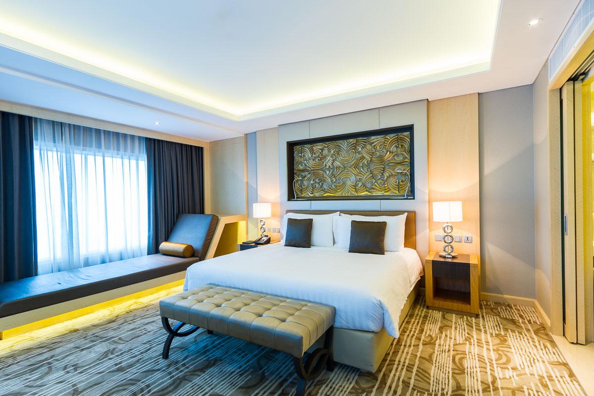 อมารี วอเตอร์เกท ประตูน้ำ AMARI WATERGATE HOTEL BANGKOK  อมารี วอเตอร์เกท ประตูน้ำ Amari Watergate Hotel Bangkok IMG 7918
