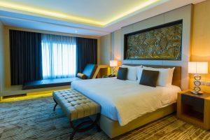 อมารี วอเตอร์เกท ประตูน้ำ AMARI WATERGATE HOTEL BANGKOK  อมารี วอเตอร์เกท ประตูน้ำ Amari Watergate Hotel Bangkok IMG 7924 300x200