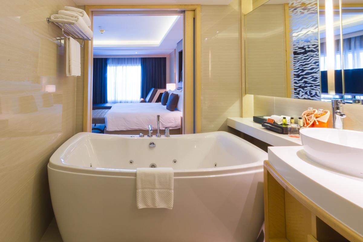 อมารี วอเตอร์เกท ประตูน้ำ AMARI WATERGATE HOTEL BANGKOK  อมารี วอเตอร์เกท ประตูน้ำ Amari Watergate Hotel Bangkok IMG 7927