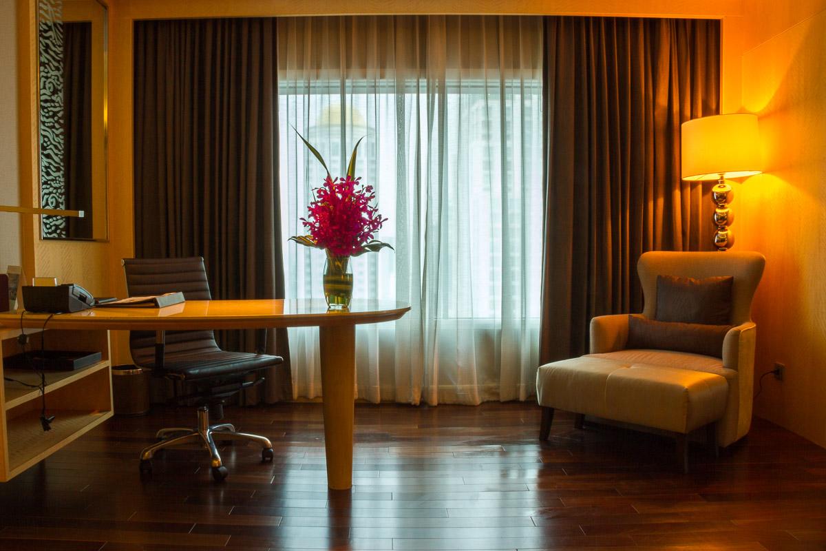 อมารี วอเตอร์เกท ประตูน้ำ AMARI WATERGATE HOTEL BANGKOK  อมารี วอเตอร์เกท ประตูน้ำ Amari Watergate Hotel Bangkok IMG 7934