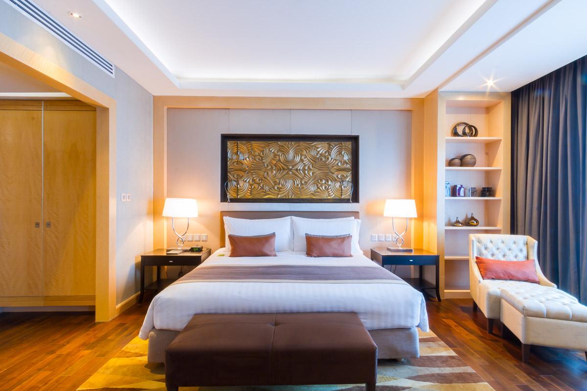 อมารี วอเตอร์เกท ประตูน้ำ AMARI WATERGATE HOTEL BANGKOK  อมารี วอเตอร์เกท ประตูน้ำ Amari Watergate Hotel Bangkok IMG 7940